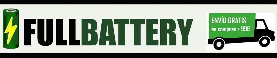 Banner de FullBattery