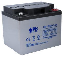 PBCG12-60